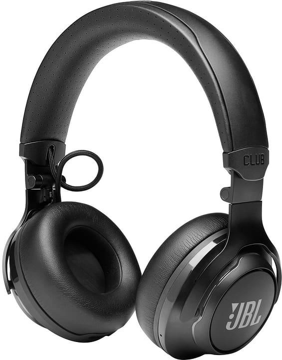 CLUB 700BT - Schwarz On-Ear Kopfhörer JBL 785300153136 Bild Nr. 1