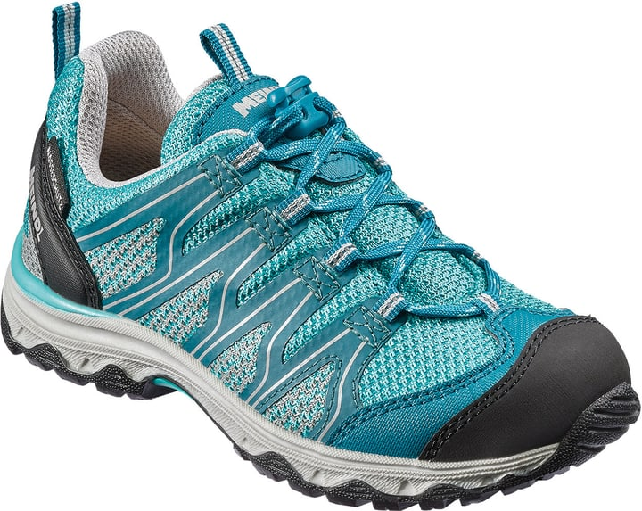 Wave Chaussures polyvalentes pour enfant Meindl 465506429044 Couleur turquoise Taille 29 Photo no. 1
