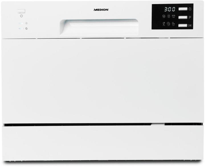 MD 37227 Lave-vaisselle en pose libre Medion 785300151971 Photo no. 1