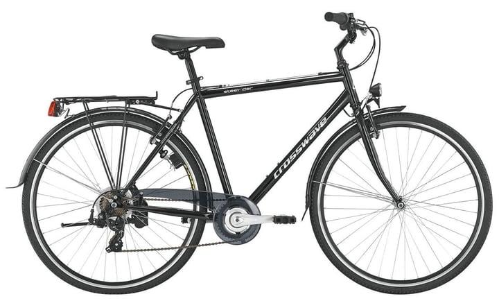 """Steelrider Man 28"""" Citybike Crosswave 49017780502015 Bild Nr. 1"""
