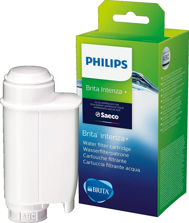 Filtro Brita CA6702/10 Filtro Saeco-Philips 717389500000 N. figura 1