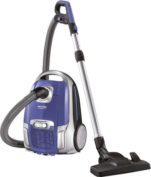 V-CLEANER 700W-HD Aspirateur Aspirateur Mio Star 717173200000 Photo no. 1