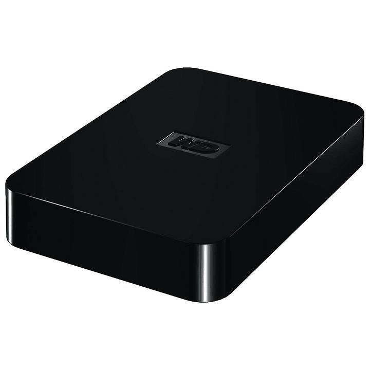 """WD Elements Portable 1.5TB 2.5"""" Western Digital 79780120000012 Bild Nr. 1"""
