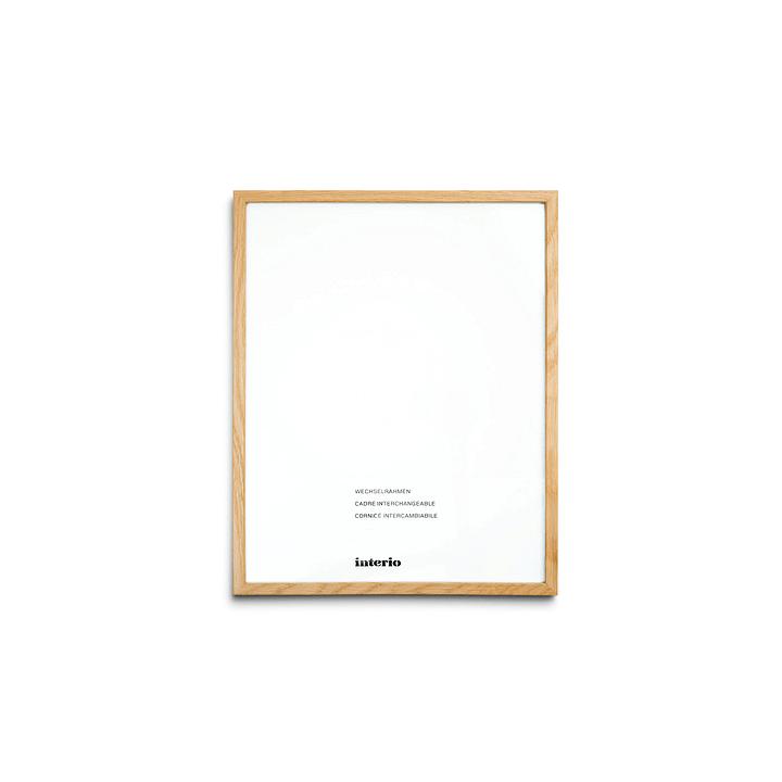 ATLANTA Cornice 384011500000 Dimensioni quadro 24 x 30 N. figura 1