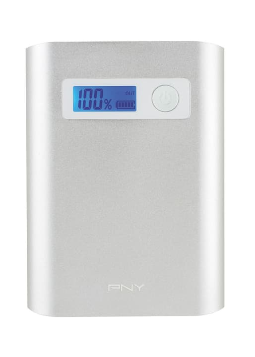 PNY Power Pack Digital 10'400 Argento PNY Technologies 797976000000 N. figura 1