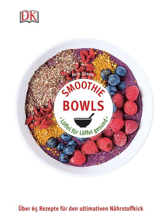 Smoothie Bowls - Löffel für Löffel Livre 393238200000 Photo no. 1