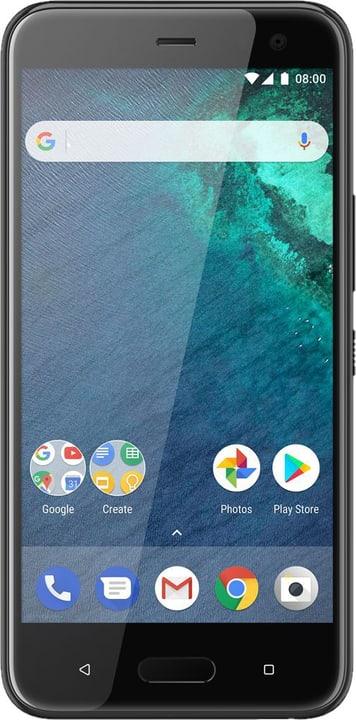 U 11 Life noir Smartphone Htc 785300133126 Photo no. 1