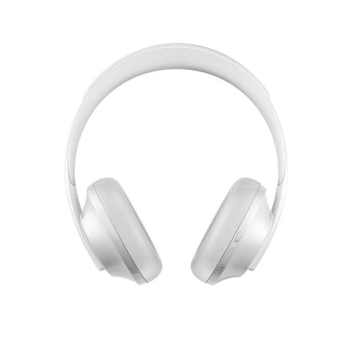 Noise Cancelling 700 - Argent Casque On-Ear Bose 772790900000 Photo no. 1