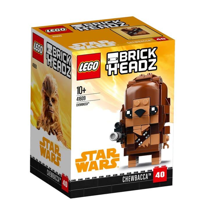 Lego BRICKHEADZ 41609 748878100000 N. figura 1