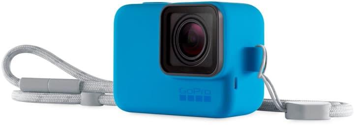 Sleeve + Lanyard Blue GoPro 793832200000 Photo no. 1