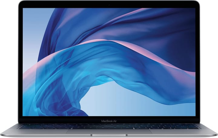 CTO MacBook Air 13 1.1GHz i3 16GB 256GB SSD space gray Apple 798737200000 Photo no. 1