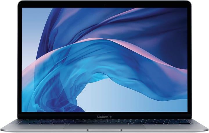 CTO MacBook Air 13 1.2GHz i7 16GB 512GB SSD space gray Apple 798739800000 Photo no. 1