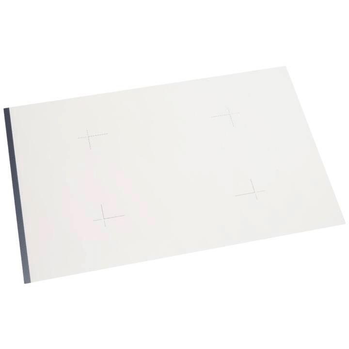 Surface Sheet pour Intuos4 M Feuille Wacom 785300147738 Photo no. 1