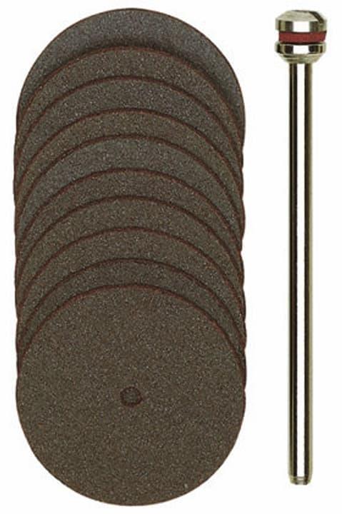 Dischi per troncare 10 pz. Accessori per tagliare Proxxon 616040600000 N. figura 1