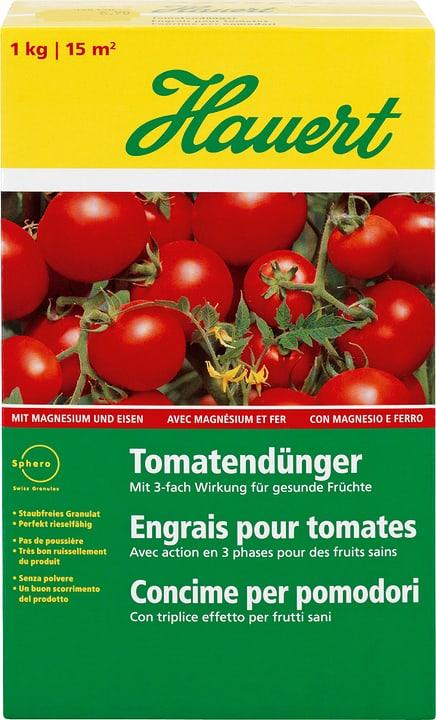 Concime per pomodori, 1 kg Hauert 658220900000 N. figura 1