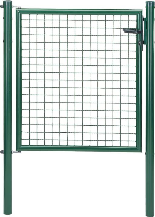 Porte vert 636618100000 Couleur Revêtement vert Taille L: 100.0 cm x H: 100.0 cm Photo no. 1