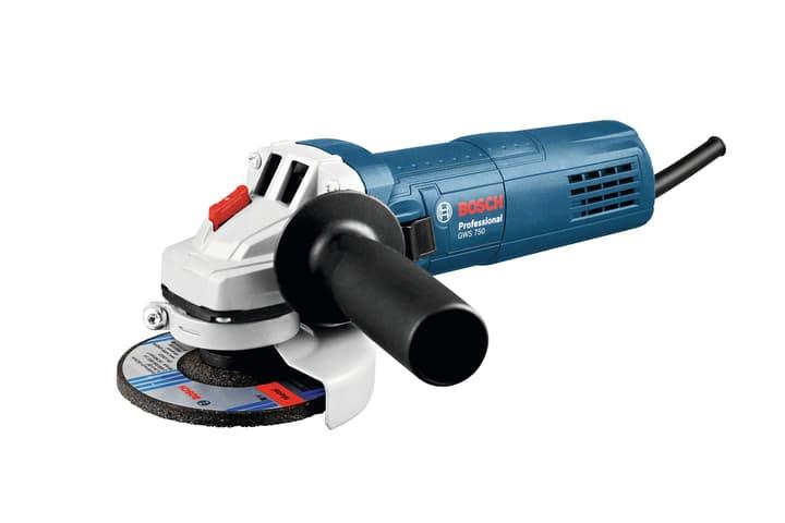 Winkelschleifer GWS 750-115 Bosch Professional 616672200000 Bild Nr. 1