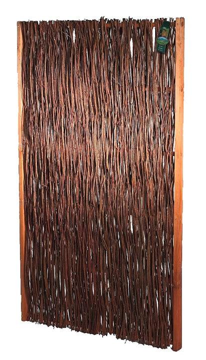 Weidenwand Jutland Videx 647109100000 Farbe Naturbelassen Grösse B: 120.0 cm x H: 180.0 cm Bild Nr. 1
