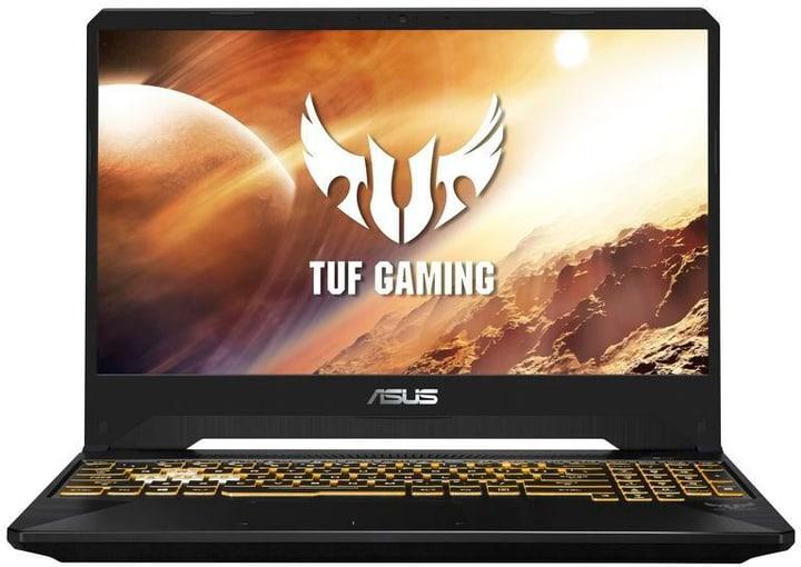 TUF FX505DU-AL136T Notebook Asus 785300146220 Bild Nr. 1