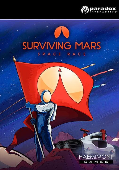 PC/Mac - Surviving Mars Space Race Download (ESD) 785300141179 N. figura 1