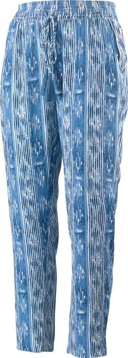 MOON TIDE PANT Pantalon pour femme Rip Curl 463154400340 Colore blu Taglie S N. figura 1