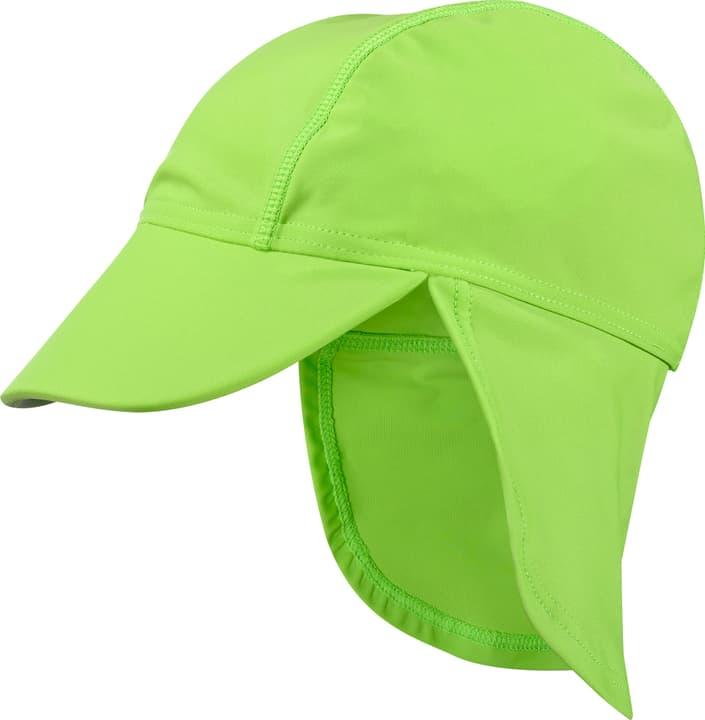 Knaben-UVP-Hut Extend 472338249061 Farbe Hellgrün Grösse 49 Bild-Nr. 1
