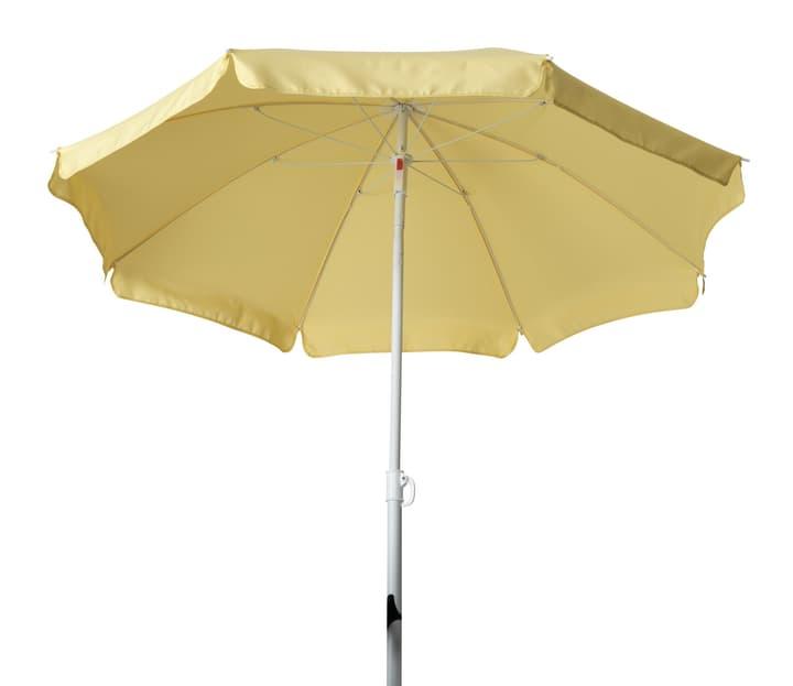 Parasol de plage, 140 Parasol 753242800050 Couleur du cordage Jaune Photo no. 1