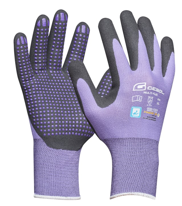 Gebol Gants Multi Flex Lady No. 7 601322800000 Taille No. 7 / S Photo no. 1
