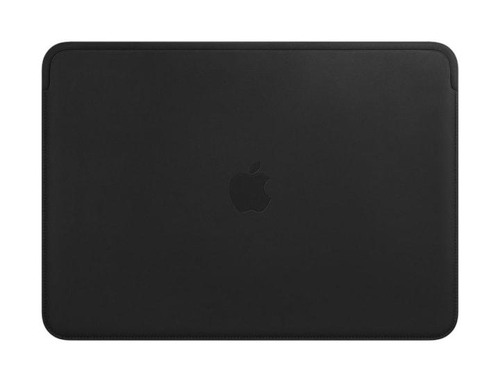 Leather Sleeve 13'' black Notebooktasche Apple 785300139541 Bild Nr. 1