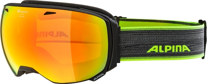 Alpina Scarabeo JR MM Goggle Alpina 461878000129 Couleur magenta Taille one size Photo no. 1