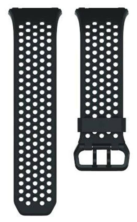 Armband Ionic Gr.S schwarz/grau Fitbit 9000029853 Bild Nr. 1