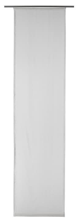 GASPAR Tenda a pannello 430569030410 Colore Bianco Dimensioni L: 60.0 cm x A: 245.0 cm N. figura 1