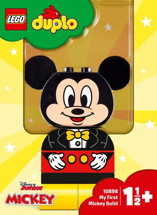 LEGO Duplo 10898 Mon premier Micky 748700600000 Photo no. 1