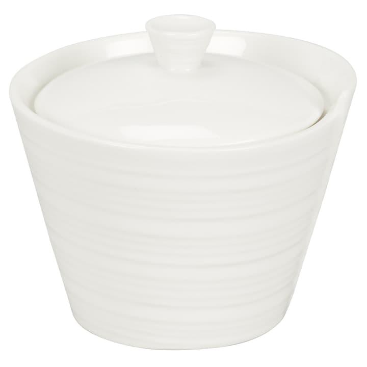 CINDY Zucchriera incl.coperchio 440244800210 Colore Bianco Dimensioni A: 7.5 cm N. figura 1