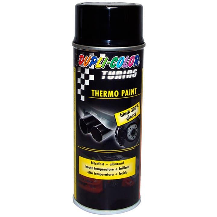 Schwarz glanz 300°C 400 ml Hitzefest-Spray Dupli-Color 620836500000 Bild Nr. 1