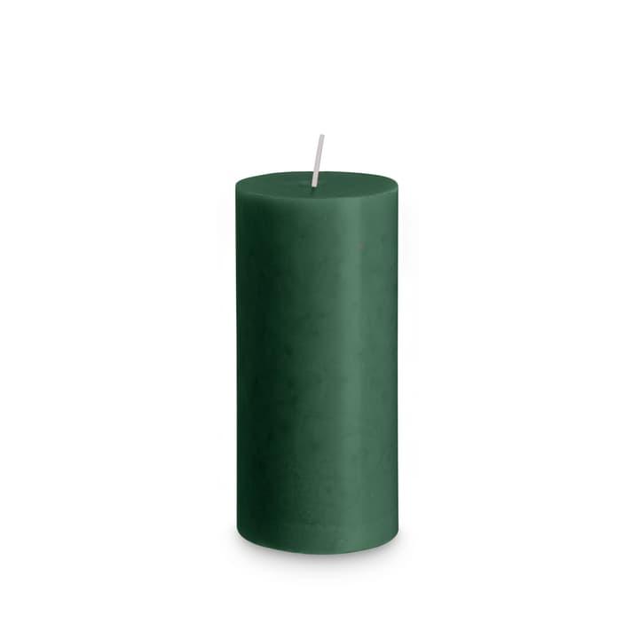 GREEN candela 396099300000 Colore Verde scuro Dimensioni L: 7.0 cm x P: 7.0 cm x A: 15.0 cm N. figura 1