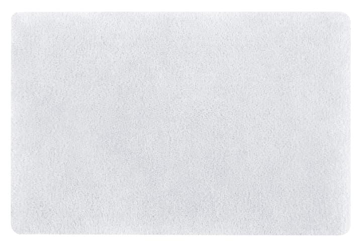 Tapis de Bain Fino spirella 675265800000 Couleur Blanc Photo no. 1