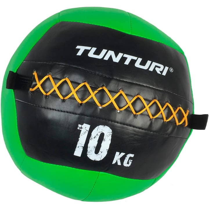Wall balls de CrossFit 10 kg vert Tunturi 463079600000 Photo no. 1