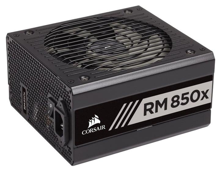 RM850X V2 850 W Bloc d'alimentation Corsair 785300143972 Photo no. 1