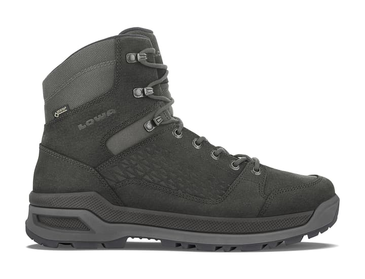 Locarno Ice GTX Mid Bottes d''hiver pour homme Lowa 475104442086 Couleur antracite Taille 42 Photo no. 1