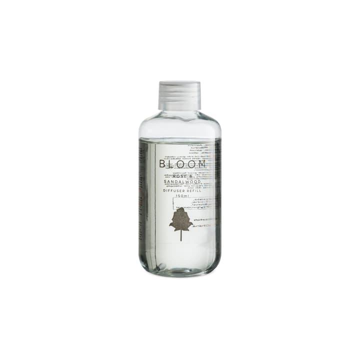 BLOOM refill Edition Interio 396113300000 Contenu 150.0 ml Arôme Rose Photo no. 1