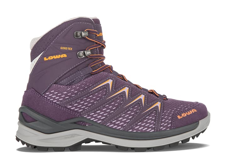 Innox Pro GTX Mid Damen-Wanderschuh Lowa 473330836549 Grösse 36.5 Farbe dunkelviolett Bild-Nr. 1