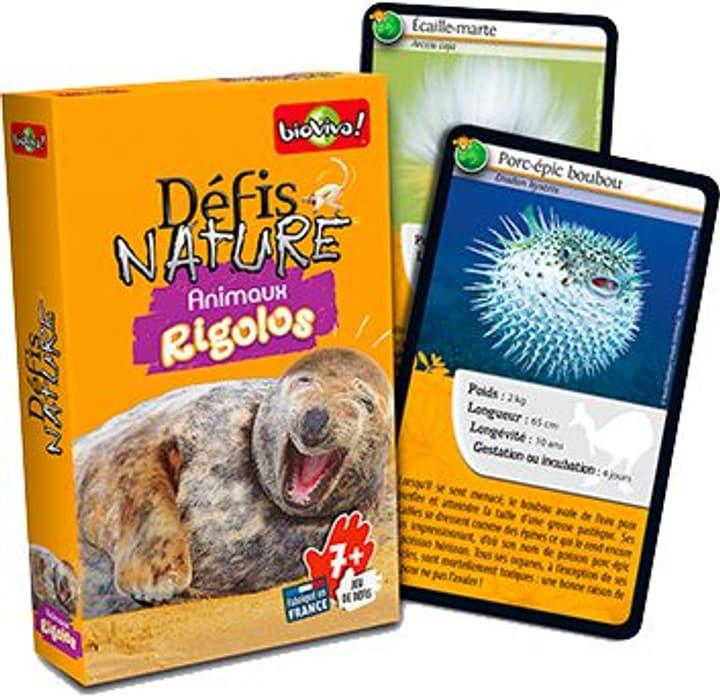 Defis nature animaux rigolos (FR) 748957790100 Photo no. 1