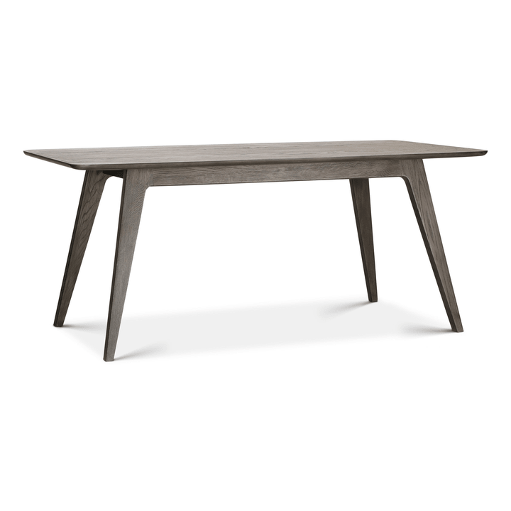 SHANE Table 366119904201 Dimensions L: 220.0 cm x P: 90.0 cm x H: 76.0 cm Couleur Gris Photo no. 1