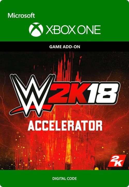 Xbox One - WWE 2K18: Accelerator Digital (ESD) 785300136408 Bild Nr. 1