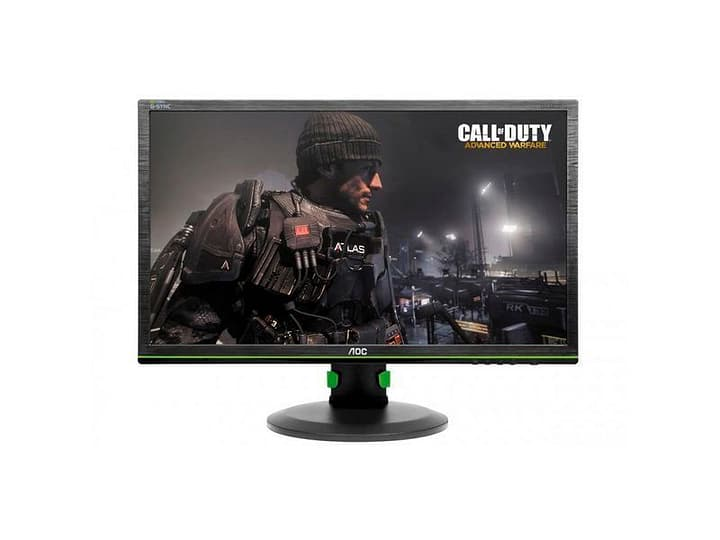 """g2460Pg G-Sync 24"""" Monitor AOC 78530012335617 Bild Nr. 1"""