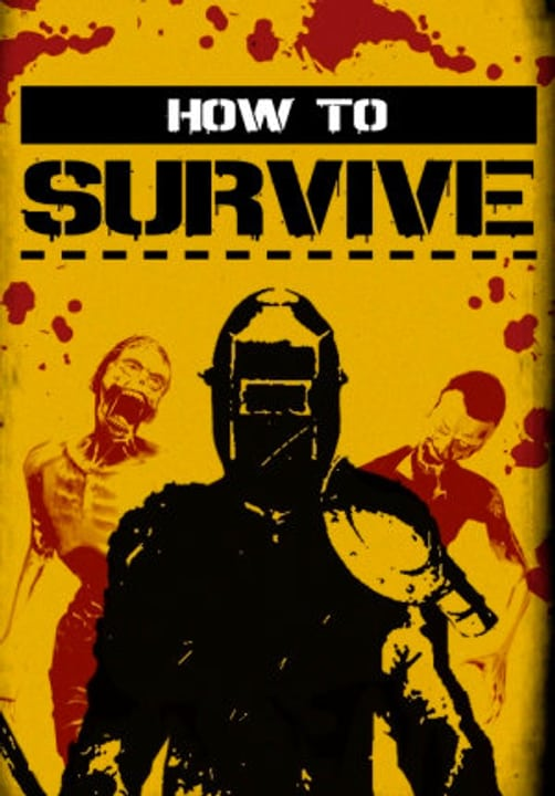 PC - How To Survive Download (ESD) 785300133652 Photo no. 1