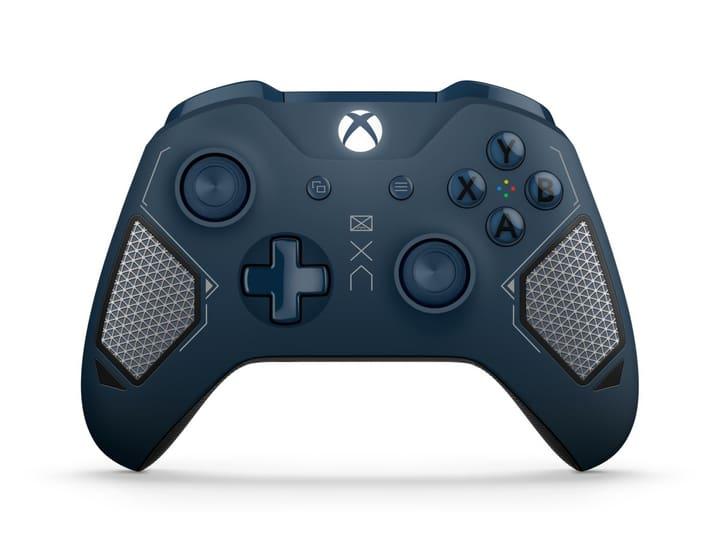 Xbox One Wireless Controller Patrol Tech SE Microsoft 798189500000 Photo no. 1