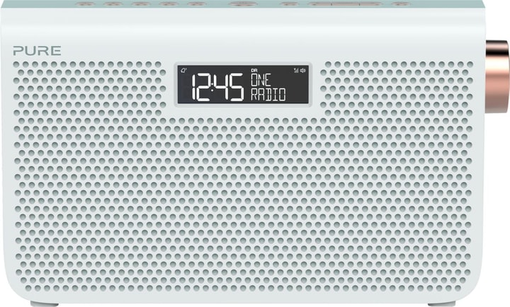 One Maxi 3s - Blanc Radio DAB+ Pure 785300128357 Photo no. 1