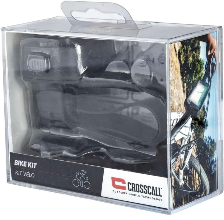 Bike Kit nero/grigiore Supporto CROSSCALL 785300125342 N. figura 1